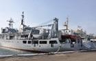 Появилось видео повреждений потерпевшего крушение корабля ВМФ...
