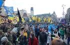 Підсумки 14.10: Марш у Києві і візит на Донбас