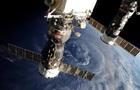 МКС потеряла ориентацию при запуске двигателей Союза