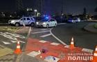 У Києві п яний водій вантажівки збив двох людей