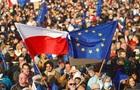 Дилемма Польши: остаться или выйти из ЕС