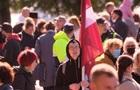 В Латвии зафиксирован антирекорд прироста COVID