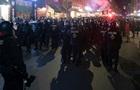 В Берлине 3,5 тысячи полицейских штурмовали сквот