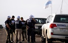 ОБСЕ приостановила миссию на Донбассе