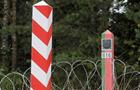 В Польше сообщили, сколько нелегалов пытались попасть в страну за день