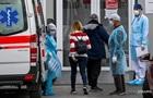 В Україні мінімум COVID-випадків за тиждень