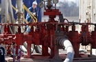 Европа начала отбор газа из ПХГ