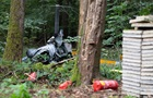 У Німеччині розбився вертоліт, є загиблі