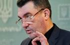 Вори в законі: Данілов пояснив, у чому полягали помилки РНБО