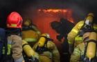 За неделю на пожарах погибли 32 украинца – ГСЧС
