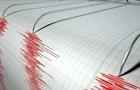 Ночью в Карпатах произошло землетрясение