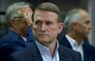 Медведчук отрицает наличие у него российского гражданства