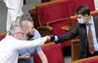 Чи позбавлять Разумкова депутатського мандата? Інтрига зберігається