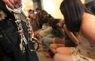 В Україні виявили 130 фактів торгівлі людьми