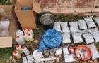 СБУ ликвидировала канал поставки наркотиков в Киев