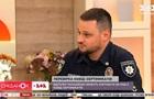 Полиция будет проверять COVID-сертификаты по QR-кодам