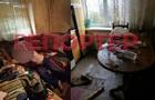 В Днепре мужчина взял детей в заложники, а на копов спустил собак