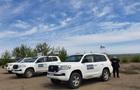 Робота місії ОБСЄ в Горлівці розблокована - ЗМІ
