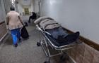У Криму на пацієнтку лікарні обвалилася стеля