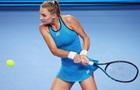 Дві поразки - одна перемога: результати українських тенісисток