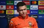 Матвієнко не зіграє проти Реала