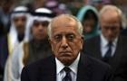 Представитель США по Афганистану ушел в отставку