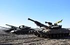 На Донбассе за сутки семь нарушений, потерь нет