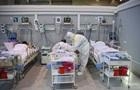 Україна оновила антирекорд щодо COVID-смертності