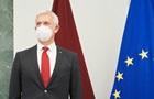 Латвія готує локдаун через нову хвилю коронавірусу