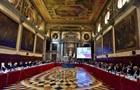Венецианка  раскритиковала законопроект по реинтеграции Крыма и Донбасса