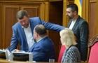 Глава Слуги народа назначен вице-спикером Рады