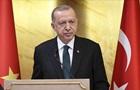 Ердоган розкритикував  жменьку  переможців Другої світової