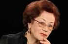 Умерла заслуженная артистка Украины