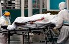 В РФ обновлен антирекорд по COVID-смертности