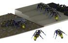 У США з явилися літаючі міні-роботи