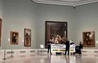 В Мадриде группа людей захватила музей и угрожает суицидом