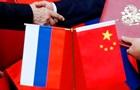 РФ відреагувала на повідомлення про випробування Китаєм гіперзвукової зброї