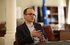 Україна спробує перевести Саакашвілі в українську в язницю - Малюська