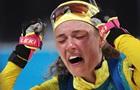 У збірній Швеції з біатлону любовна драма