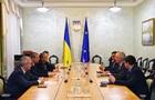 Украина и Канада построят космодром - Уруский