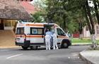 У машині швидкої допомоги на Буковині помер громадянин Італії