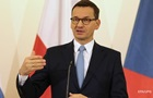 Прем єр-міністр Польщі звинуватив ЄС у шантажі