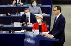 Польща поклала провину за газову кризу на ФРН