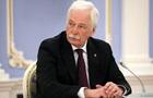 Гризлов звинуватив Україну у зриві  Мінська