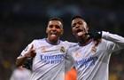Реал розгромив Шахтар, забивши п ять сухих голів