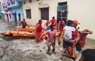 На севере Индии более 40 человек погибли из-за ливней