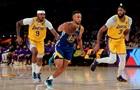 НБА: Голден Стейт і Мілуокі починають сезон з перемоги