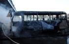 В Дамаске при взрыве автобуса погибли 14 военных