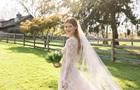 Появились снимки со свадьбы дочери Билла Гейтса