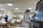 У лікарні Львова рекорд з кількості пацієнтів у COVID-реанімації
